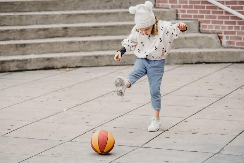 II. RÉSZ: 10 mozgásos játék középsős gyerekeknek!